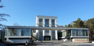 Павильон Музей кино