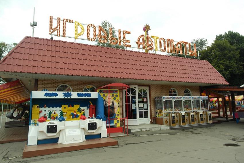 Игровые автоматы вднх играть бесплатно в игровые автоматы крези фрукт