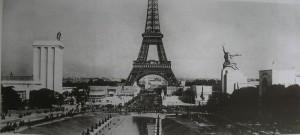 Париж 1937