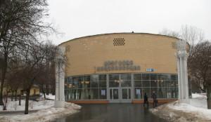 Круговая кинопанорама- март 2015